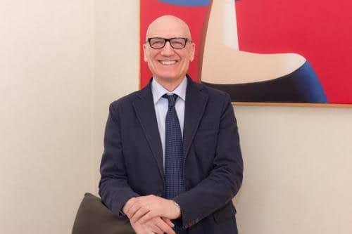 Chirurgo plastico Massimo Callegari